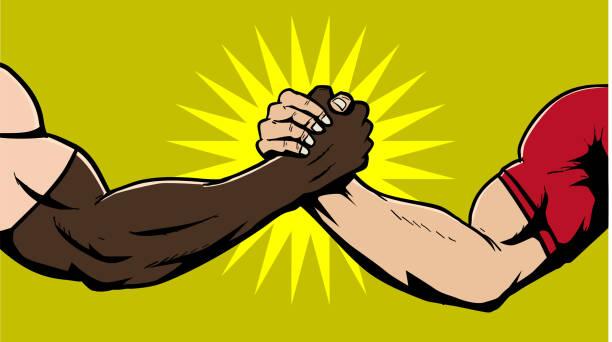 Anti Racism Illustrations, Royalty-Free Vector Graphics & Clip Art - iStock