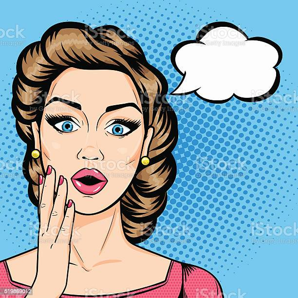 Vector pop art comic woman shocked face with open mouth vector id519869012?b=1&k=6&m=519869012&s=612x612&h=jsphnyydocwmco9pcf00m2zaa5spd6rn5mylbb0lobm=