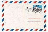 istock Vector Postcard 166010727