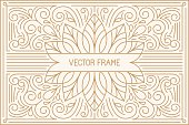 Vector poster design template and greeting card with copy space