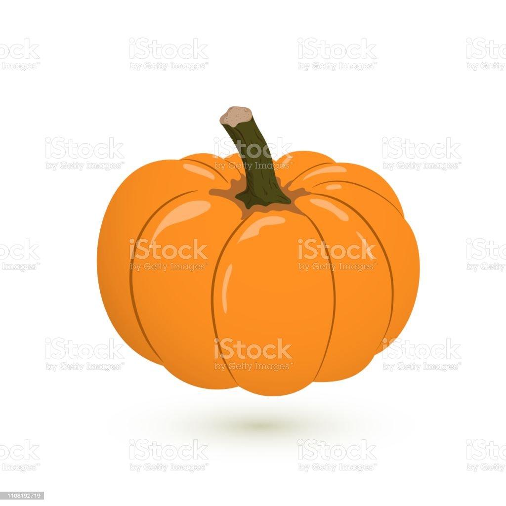 ハロウィンに使えそうなかぼちゃのイラスト ゆるくてかわいい