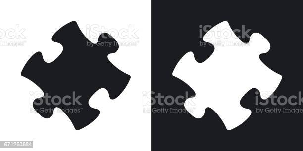 Vector puzzle icon twotone version vector id671263684?b=1&k=6&m=671263684&s=612x612&h=kgiaszn1x ivisqvesapi nbtcirei fnus rwynw3s=
