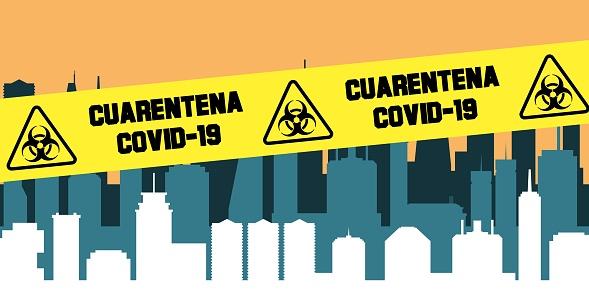 Vector quarantine