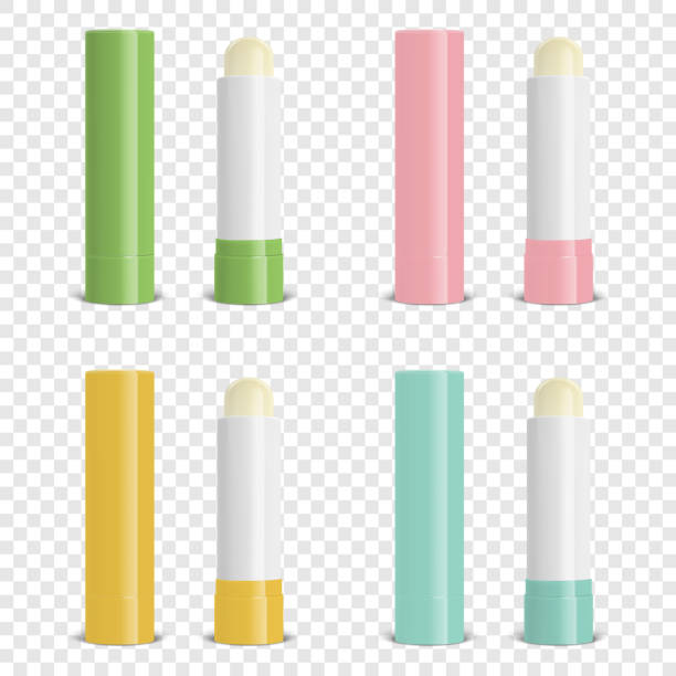 3 231 Lip Balm Illustrations Royalty Free Vector Graphics Clip Art Istock