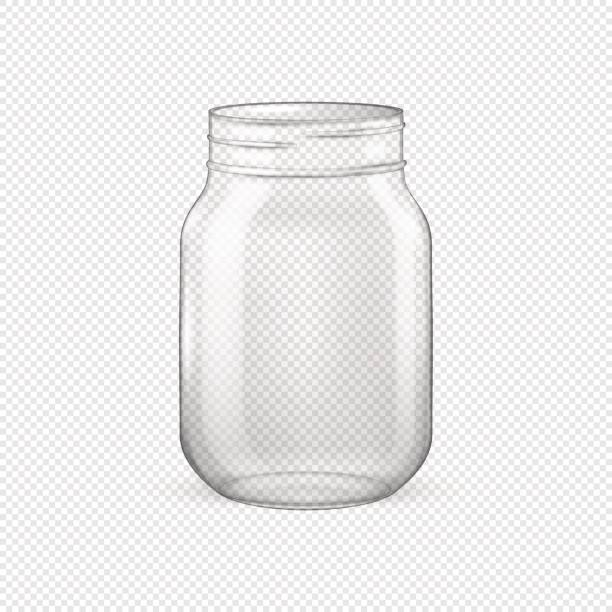 royalty free mason jar clip art vector images illustrations istock