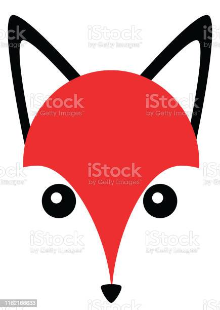 Vector red fox husky dog cat illustration logo vector id1162166633?b=1&k=6&m=1162166633&s=612x612&h=hfotzxhaad87vjy61dqrk6tlp8wwxme qa xouaxgnw=