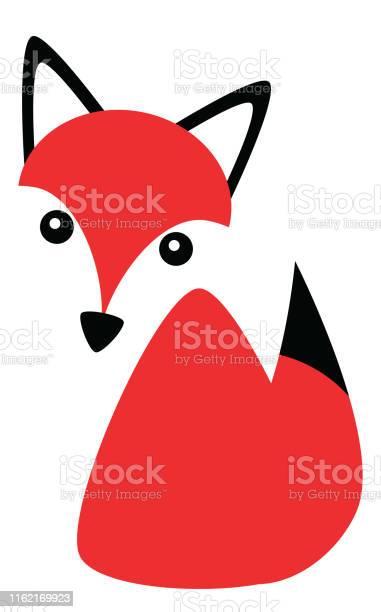 Vector red fox husky dog cat illustration logo vector id1162169923?b=1&k=6&m=1162169923&s=612x612&h=kp0p 2cvzf9bfev4xdl gnfmnjliie11zqplqekat4y=