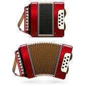 istock Vector Red Harmonic 1044267376