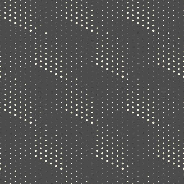 Vektor regelmäßige Textur. Moderne Volumen geometrischen Hintergrund – Vektorgrafik