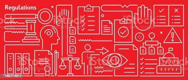 Vector Bakery And Patisserie Banner Design In Trendy
