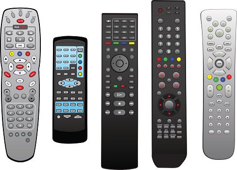 Vector Remotes