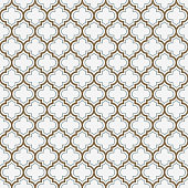 Vector repeat seamless pattern with tiles. Image for printing on paper, wallpaper, covers, fabrics.