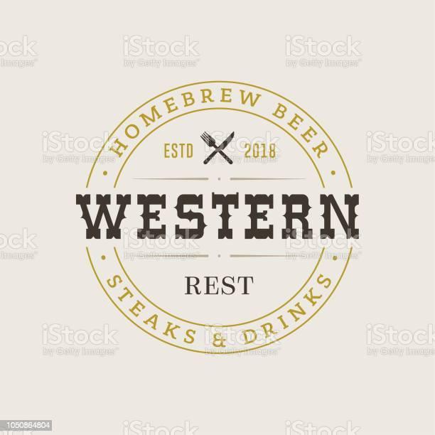 Vector retro vintage emblem or design elements business sign hipster vector id1050864804?b=1&k=6&m=1050864804&s=612x612&h=bjyav5rxlaptgpsbylv8i jzhq3inrz57phoftd5jrs=
