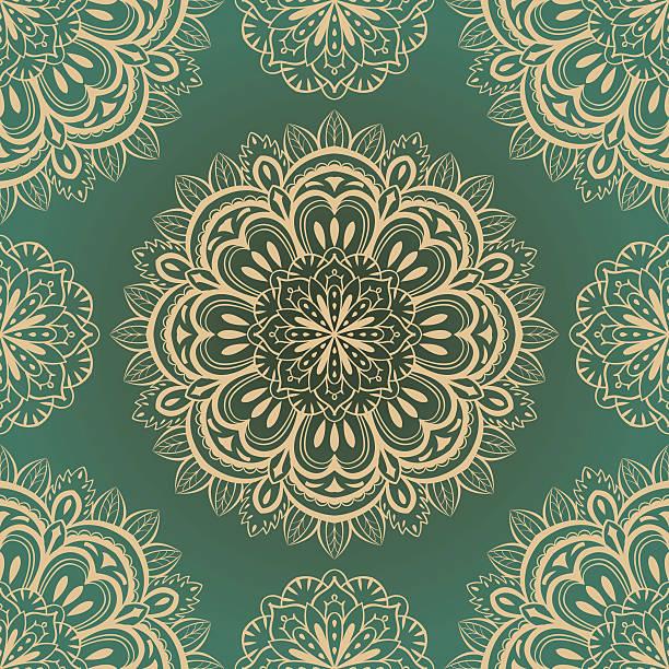 orientalische ornamente vektorgrafiken und illustrationen. Black Bedroom Furniture Sets. Home Design Ideas