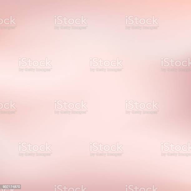 Vector rose gold blurred gradient style background abstract smooth vector id932174870?b=1&k=6&m=932174870&s=612x612&h=6w9g1lpqpor8vgvolzzirugi9vw nu0bgrrfjkxf la=
