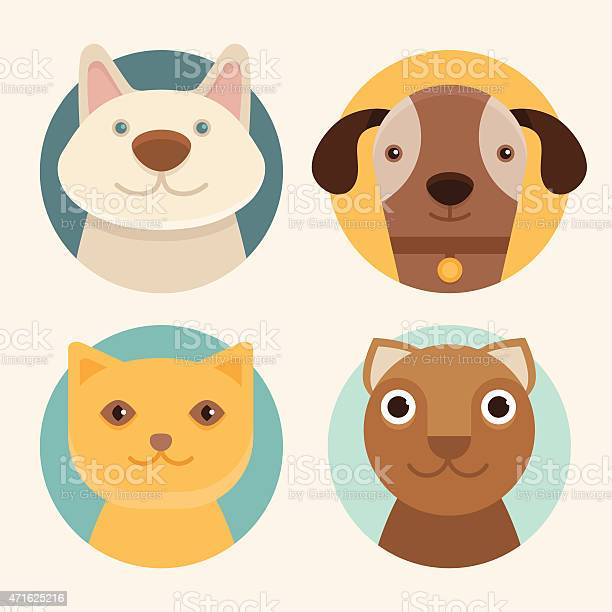 Vector round badges with cats and dogs vector id471625216?b=1&k=6&m=471625216&s=612x612&h= 4kp5z oz1klz9bcffm1lzm2tubx7ay11l5ohxtgziw=