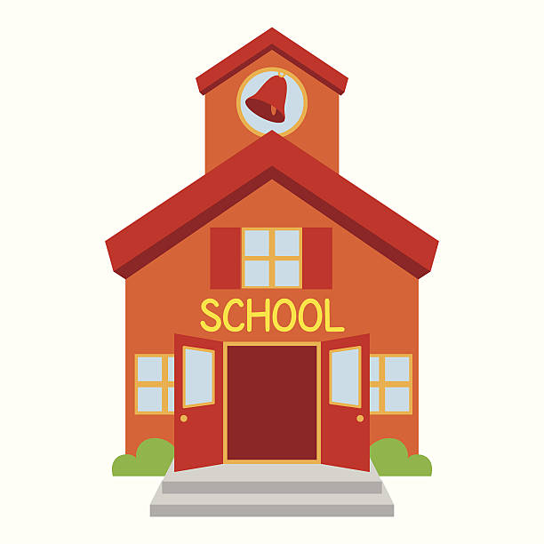 Red haired father and son in school - Download Free Vectors, Clipart  Graphics & Vector Art