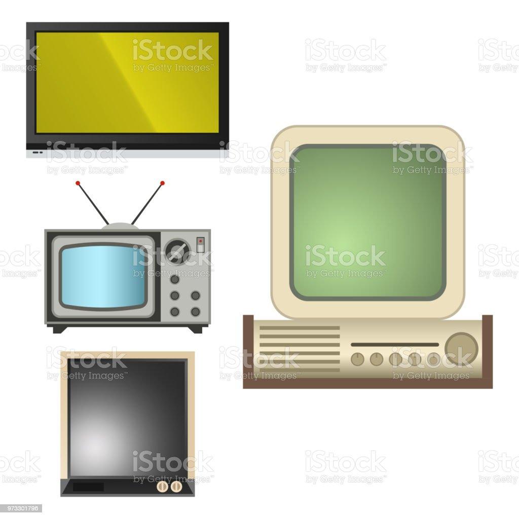 Großartig Tv Vorlagen Fotos - Beispielzusammenfassung Ideen - vpsbg.info