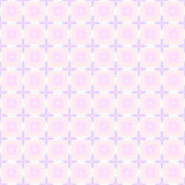 Vector seamless background, mesh, imitation of pastel crayons pattern, in pink pastel colors./