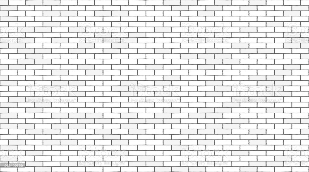 Vector seamless brick wall background royalty-free vector seamless brick wall background stock vector art & more images of abstract