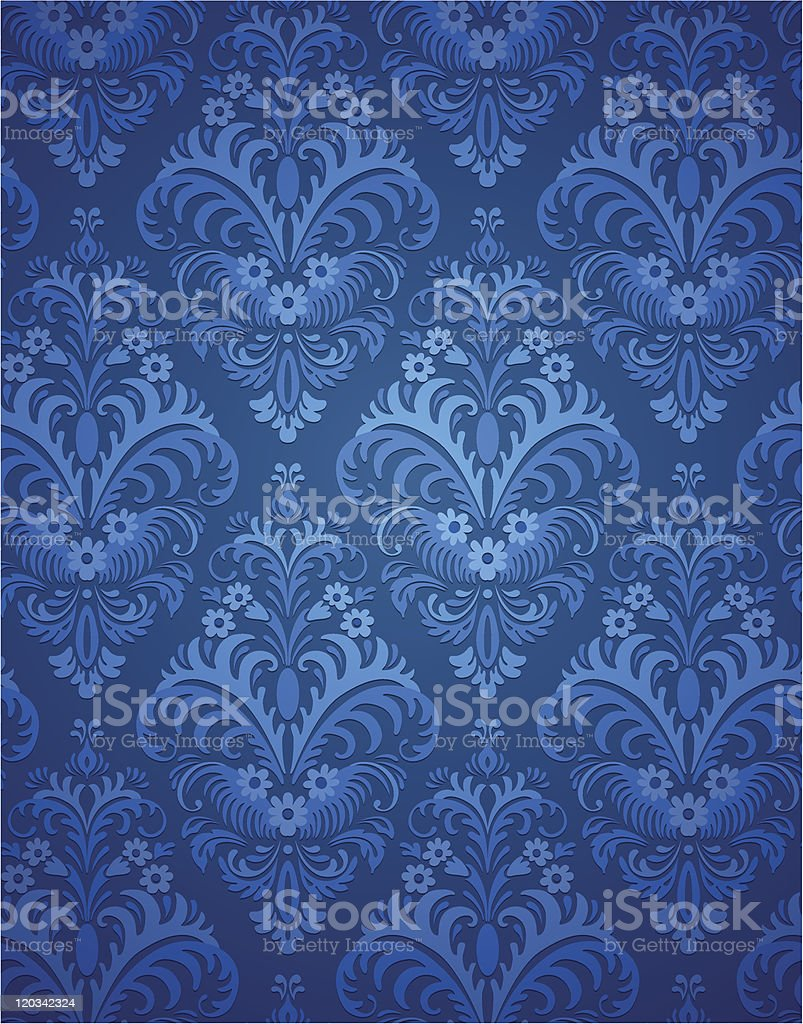 vector seamless floral background royalty-free vector seamless floral background stock vector art & more images of abstract