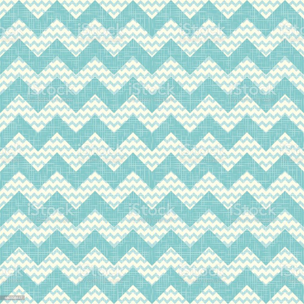 vector Seamless geometric zig zag chevron pattern royalty-free vector seamless geometric zig zag chevron pattern stock vector art & more images of backgrounds