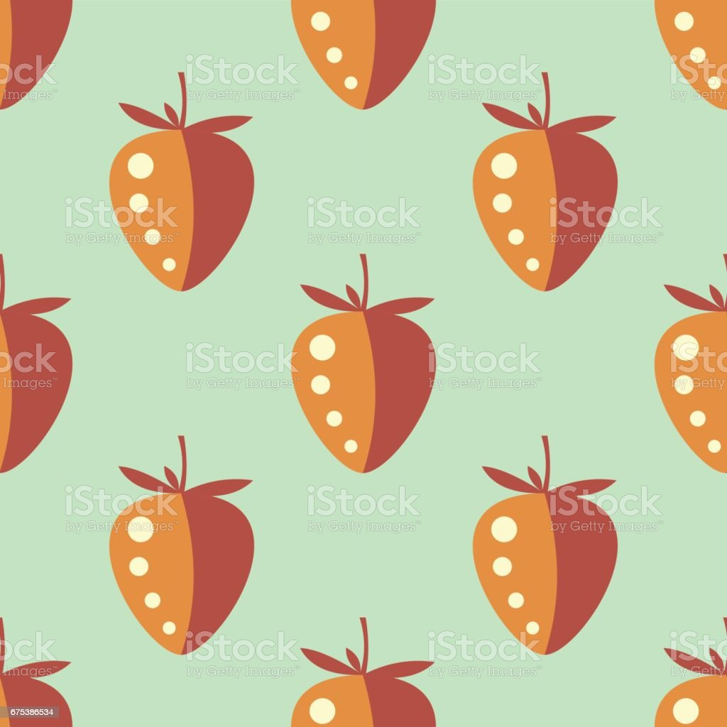 Vector seamless pattern, graphic illustration vector seamless pattern graphic illustration – cliparts vectoriels et plus d'images de agriculture libre de droits