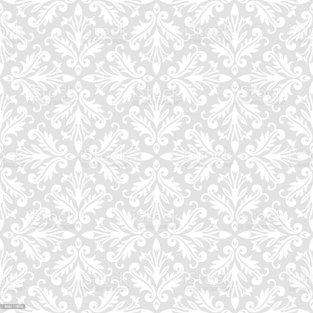 Vector seamless pattern векторная иллюстрация