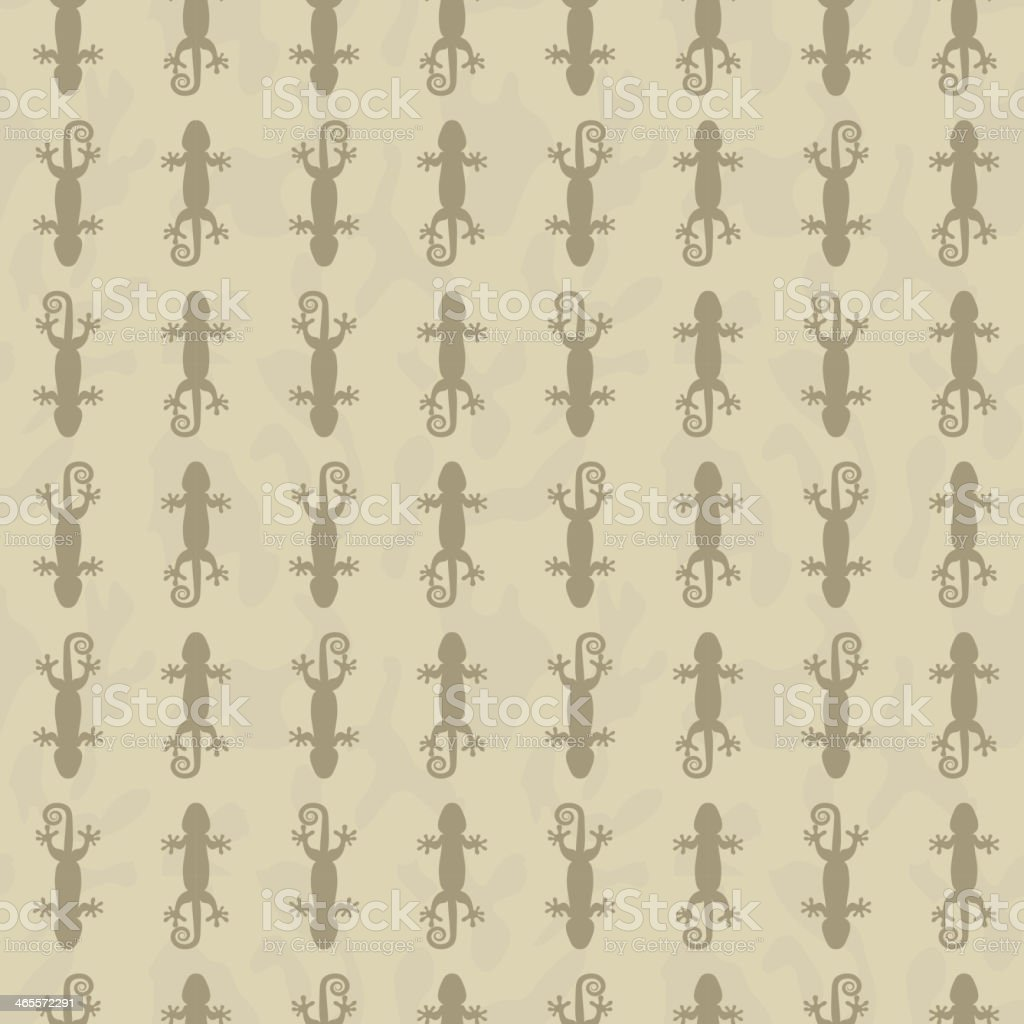 Vector Seamless pattern with gecko royalty-free vector seamless pattern with gecko stock vector art & more images of abstract