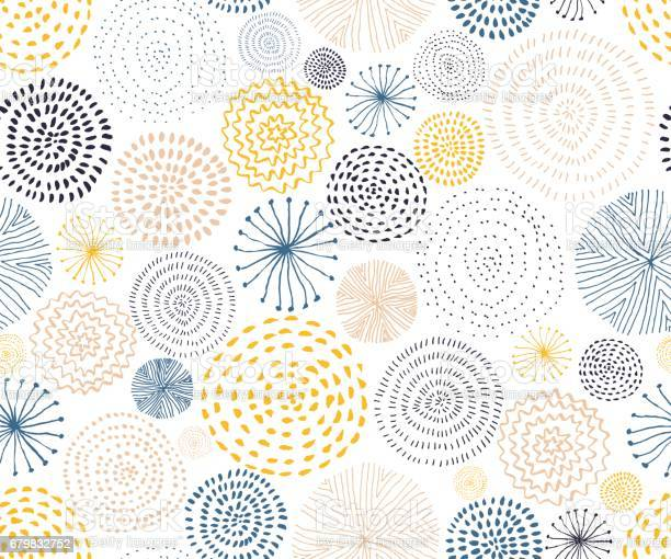 Vector seamless pattern with ink circle textures abstract seamless vector id679832752?b=1&k=6&m=679832752&s=612x612&h=mgjv lgyyrsu2q6rinxw7d8dzfjo1dvudoepvsiyhve=