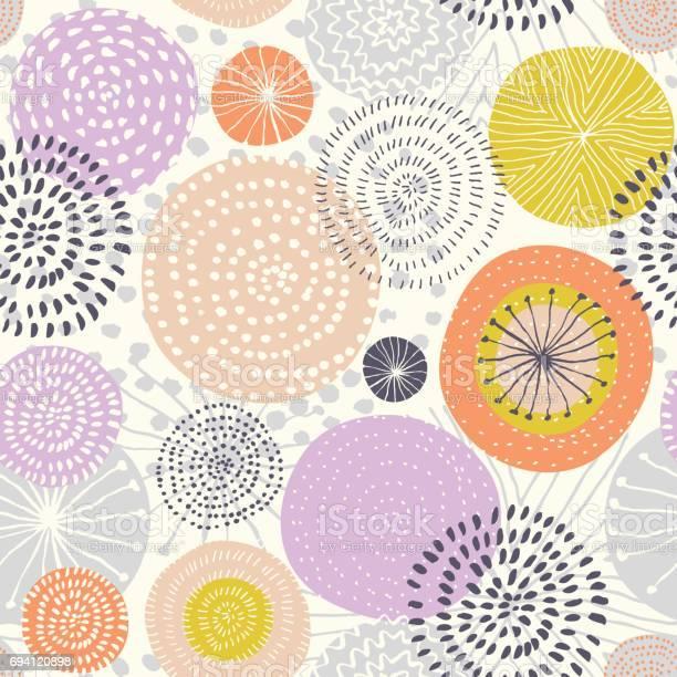 Vector seamless pattern with ink circle textures abstract seamless vector id694120898?b=1&k=6&m=694120898&s=612x612&h=n62 fmj2kpoqugnodpwitdzrpt5a6njhzpi11bzfqla=