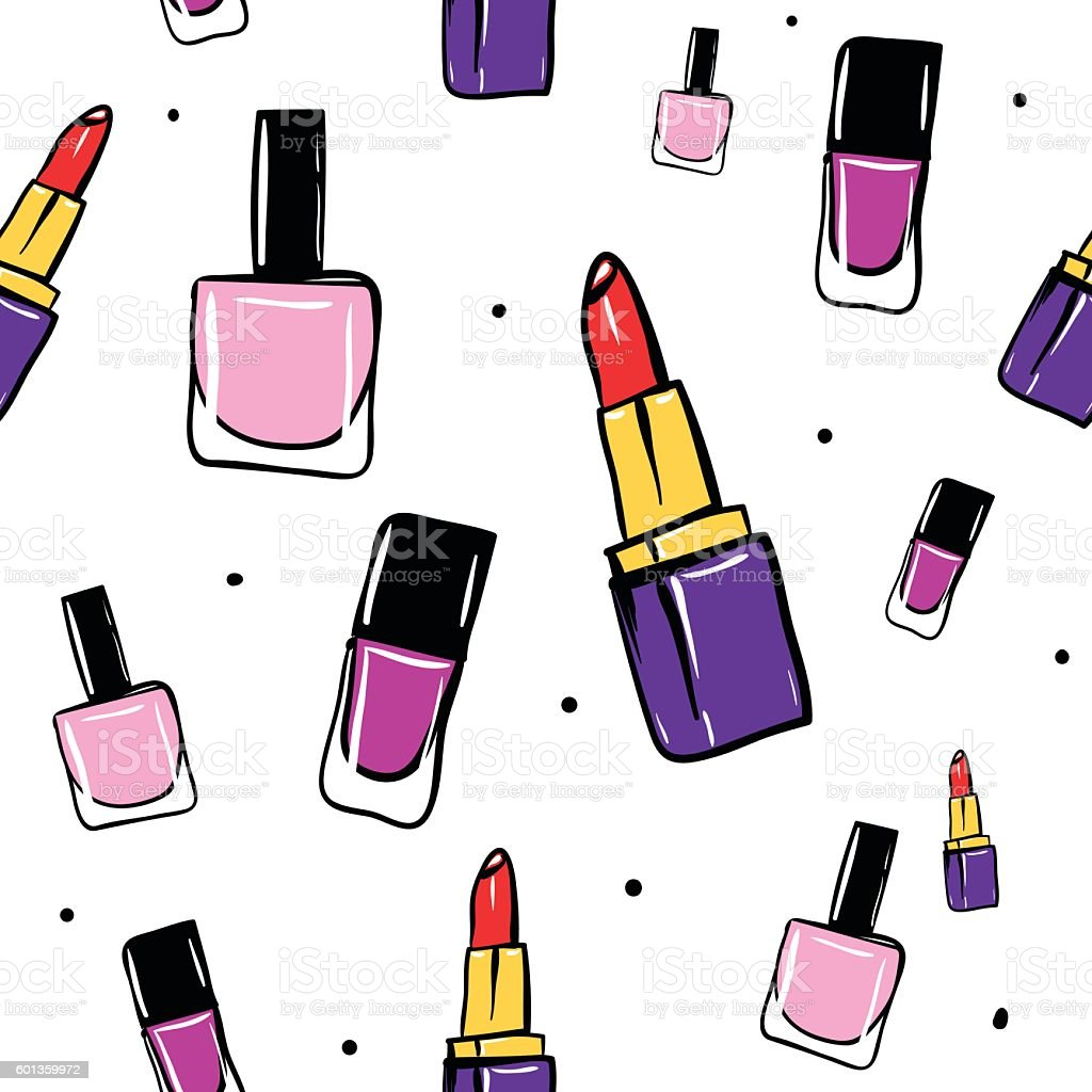 how to make lipstick with nail polish