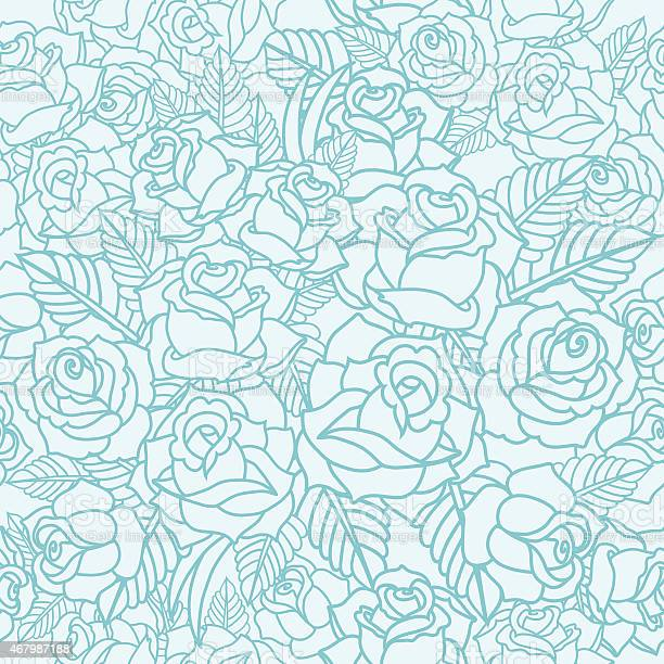 Vector pattern with roses vector id467987188?b=1&k=6&m=467987188&s=612x612&h=yxlz 2c6cj lrzuxbjt9rnkbovl7cw8hntod8egiw2s=