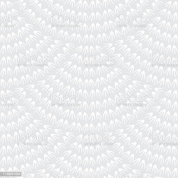 Vector seamless pattern with wavy fish scale layout white penguin vector id1149201023?b=1&k=6&m=1149201023&s=612x612&h=jgfbwlqvhaptokcry11gc9tffpaykzwtkrzeizvs tm=