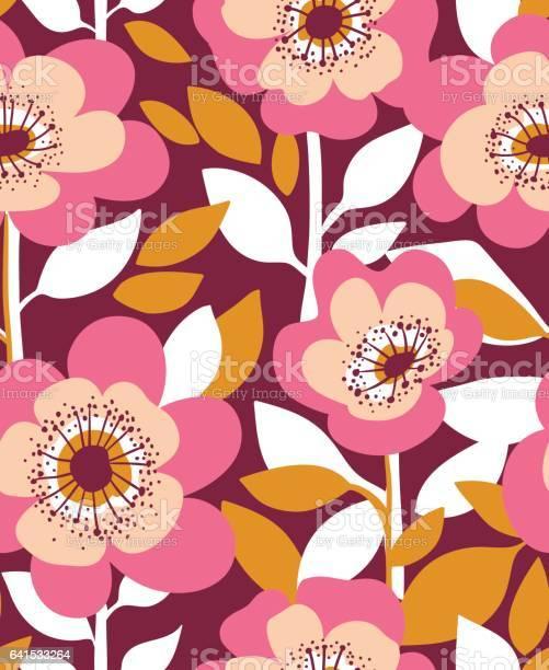 Vector seamless pattern with wild roses vintage style fabric design vector id641533264?b=1&k=6&m=641533264&s=612x612&h=xchq ra5zammyc8mvbkdmnlon1userbtmq12ljrepro=