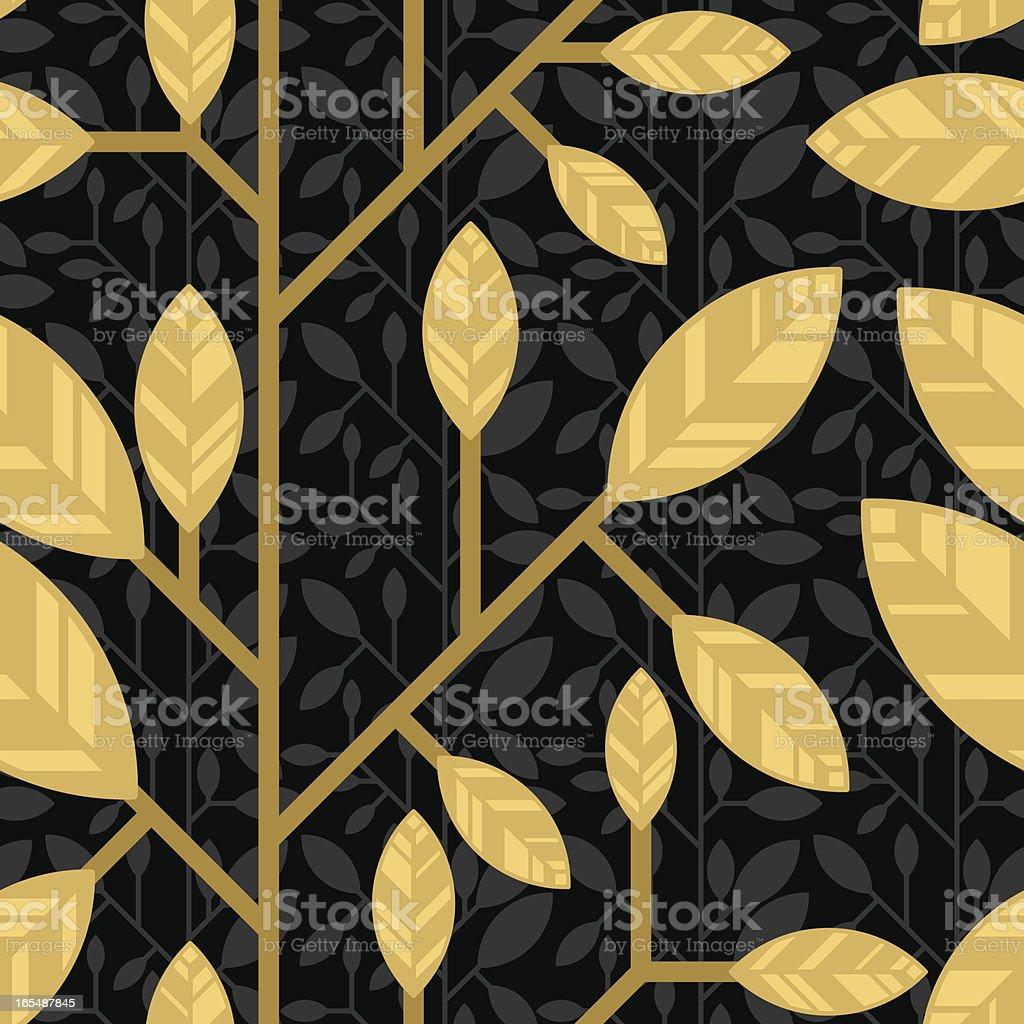 vector seamless wallpaper royalty-free stock vector art