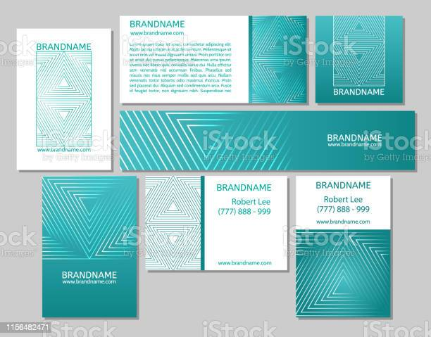 Vector set of business cards flayers banners with triangle pattern on vector id1156482471?b=1&k=6&m=1156482471&s=612x612&h= twqirc3suvixz2nelqppo d jisjkjlwoiiqrqdlrq=