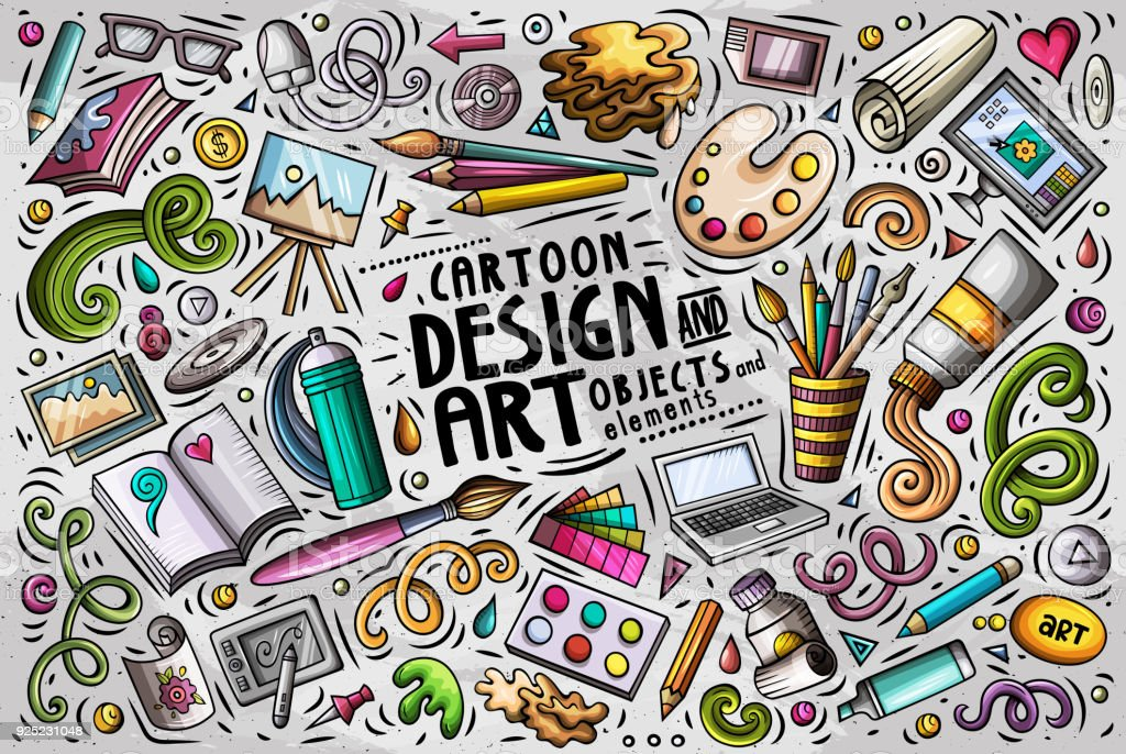 Line Art Media Design : Royalty free design studio clip art vector images illustrations