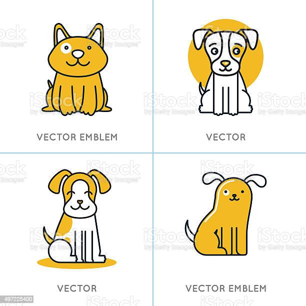 Vector set of icons and signs in trendy linear style vector id497225400?b=1&k=6&m=497225400&s=612x612&h=yi1iffb5leagc9osnagq6 ta2r2lehtfrz8yoiy8c0o=