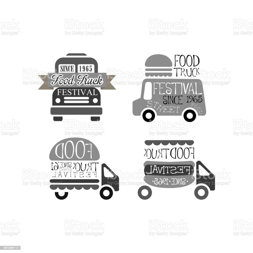 vans nourriture