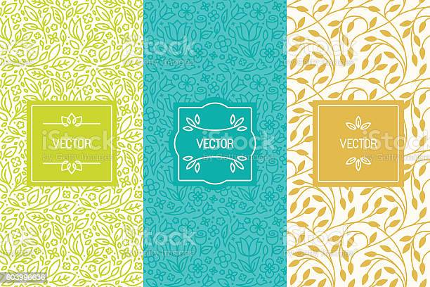 Vector set of packaging design templates vector id603996636?b=1&k=6&m=603996636&s=612x612&h=yohmrainncbxviusybifrxmp3l9rdije b27qeoffng=