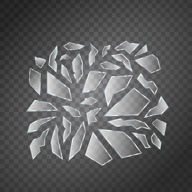 Best Cracked Mirror Illustrations, Royalty-Free Vector Graphics