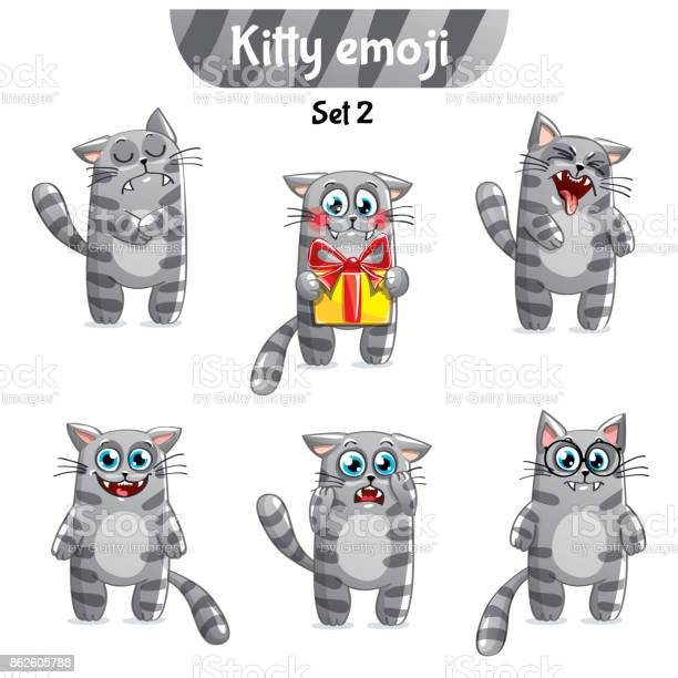 Vector set of tabby cat characters set 2 vector id862605788?b=1&k=6&m=862605788&s=612x612&h=jtywtiu74r1lpwkzfe3txoyrpkv59amcxespd0bcli8=