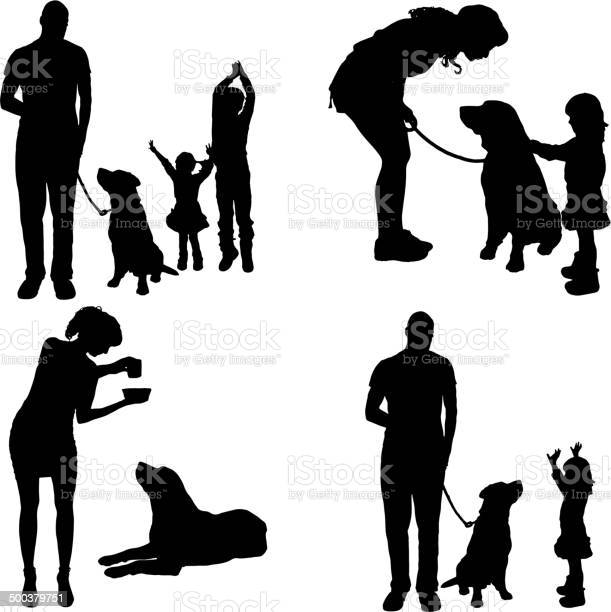 Vector silhouette of a family vector id500379751?b=1&k=6&m=500379751&s=612x612&h=buyjaciala3axbnogbylvw9gkyyb ryvkpjdhma0z1m=