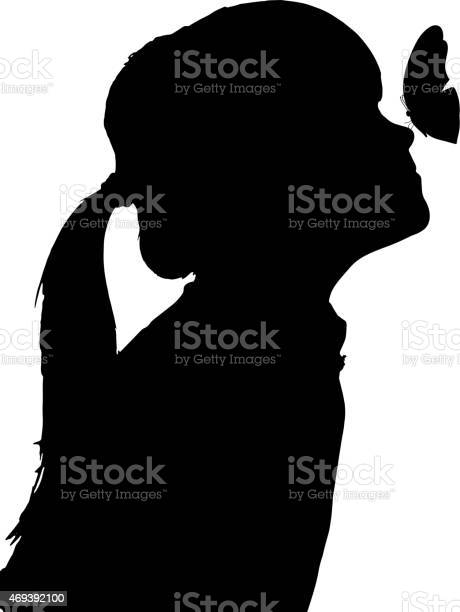 Vector silhouette of a girl vector id469392100?b=1&k=6&m=469392100&s=612x612&h=i9kdk1q3riskwehzk16oifm q0jozsrnsama3yqrax4=