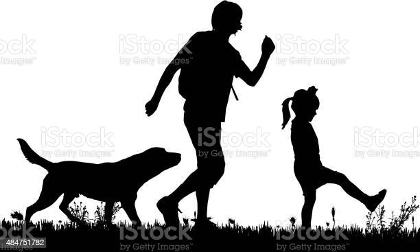 Vector silhouette of the family vector id484751782?b=1&k=6&m=484751782&s=612x612&h=fxe5madjpvnjxdjvxkujhffgfem nfohzydw0 g2wqc=