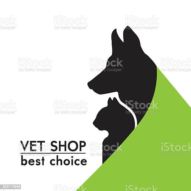 Vector silhouettes of a cat and dog vector id525174949?b=1&k=6&m=525174949&s=612x612&h=l7me31dyzzjgjwn2iomqetc8ima0pa3nfagxf54u2pg=