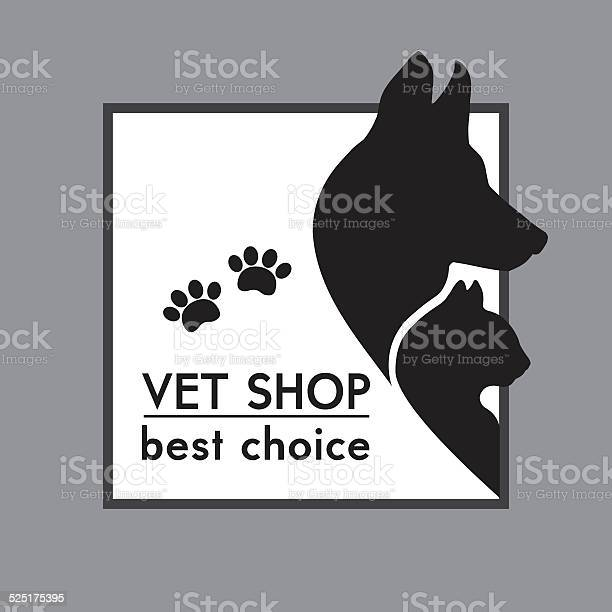Vector silhouettes of a cat and dog vector id525175395?b=1&k=6&m=525175395&s=612x612&h=ucbsfdhkdpj84z uesvymds428odfbsyqy4ths32v34=