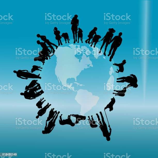 Vector silhouettes of people vector id518430149?b=1&k=6&m=518430149&s=612x612&h=hzbr3anuvql bpgvmpfiq6cawyy236unwaumk85xjl0=