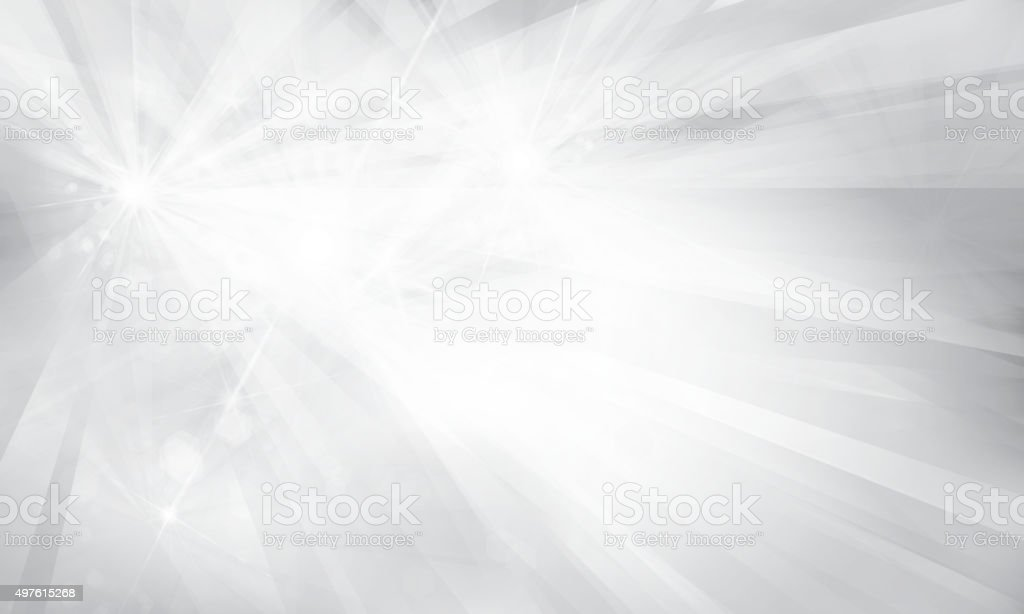Vector silver background.